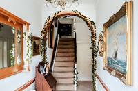 WalcotStreet Stairs