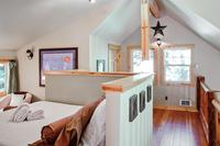 AlpineRoad Bedroomloft