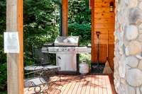 AlpineRoad Porch
