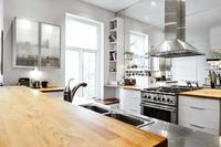 Seymour Avenue Kitchen