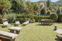 VillaPoletti Garden