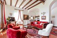 VillaPoletti LivingROom02