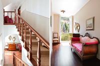 VillaPoletti Stairs