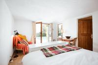 TourdelaRosa Bedroom