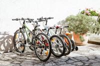 TourdelaRosa Bikes