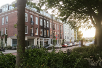 NicolasBeetsstraat Sunset