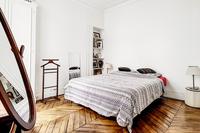 RueSaintHonore Bedroom