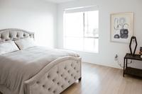SelbyAvenueResidence Bedroom1