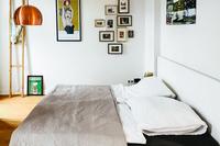 BEIMGRÜNENJÄGER Bedroom