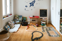 BEIMGRÜNENJÄGER Playroom