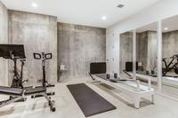 Bridlepath FitnessRoom