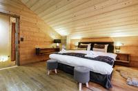 PetouChalet Bedroom