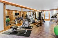 PetouChalet FitnessRoom