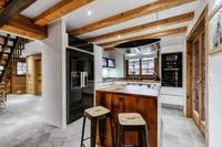 PetouChalet Kitchen