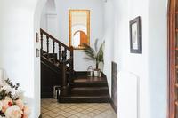 VallromanesResidence Stairs