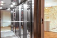 OramaVilla Elevator
