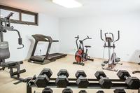 OramaVilla Gym