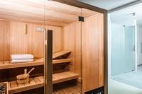 OramaVilla Sauna
