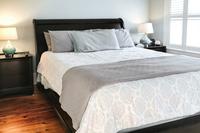 MeadStreet Bedroom