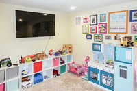 MeadStreet Playroom