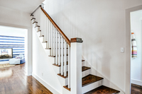 ToweeTrail Stairs