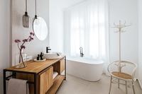 Gumpendorferstrasse2 Bathroom