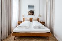 Gumpendorferstrasse2 Bedroom