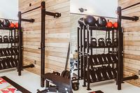 LafayetteAve FitnessRoom