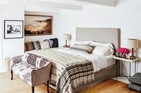 ColonyRoadResidence Bedroom