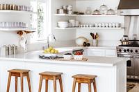ColonyRoadResidence Kitchen