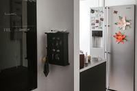 MadvigsAlleResidence Kitchen
