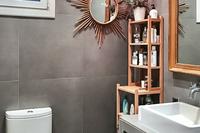 CarrerD'Aribau Bathroom