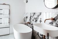 VesterbrogadeResidence Bathroom