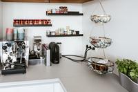 ZuiderzeelaanResidence Kitchen