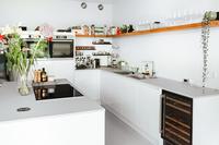 ZuiderzeelaanResidence Kitchen02