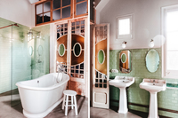 ValcarcaResidence bathroom