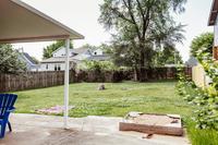 GlenMeadeDrive Backyard
