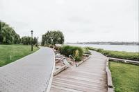 RiversideTerrace Boardwalk