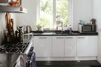 NaardenResidence Kitchen