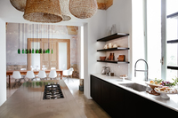 Tenutadell'Alto Kitchen2