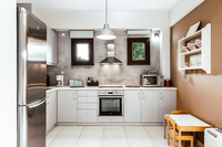 AestaResidence Kitchen