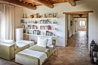 PODERE PALAZZO A2 LIVING DINING