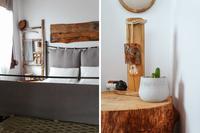 EviaFoxHouse Bedroom2