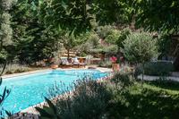 EviaFoxHouse Pool