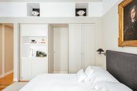 24 Borgognona Deluxe Room