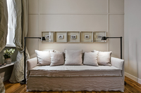 47 Vittoria Master Room