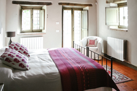 CarmineResidence Antognolla Bedroom