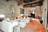 CarmineResidence Church Sitting room and grand piano Edit