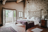 CarmineResidence Monte Corona Master Bedroom