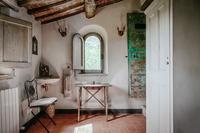 CarmineResidence Monte Subasio Bedroom